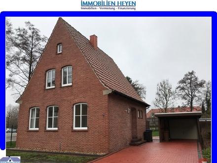 !!!Schickes Einfamilienhaus im Zentrum von Papenburg am Obenende!!!