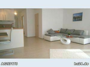 **** schöne möblierte 2 Zimmerwohnung in Holzheim