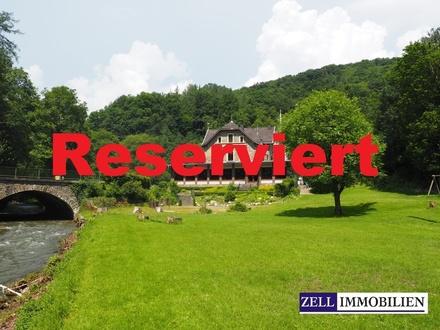 Seltene Gelegenheit im schönen Rheingau!