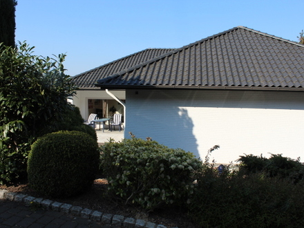 Bungalow... Ideal für 2 - 3 Personen