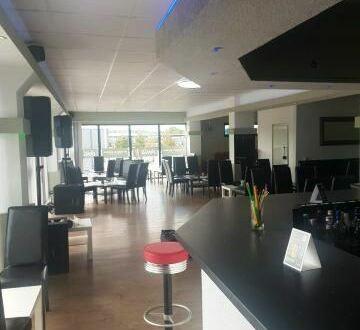 Shisha-Bar und Lounge in Senden