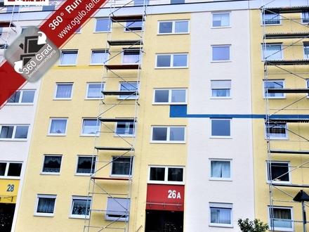 Frisch für Sie renoviertes Apartment in Wiesbaden - Nordenstadt
