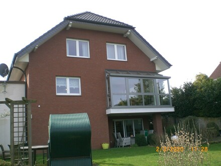 Modernes Einfamilienhaus in herrlicher Umgebung!