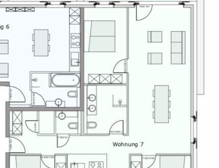 Individuelle Neubau-Eigentumswohnung