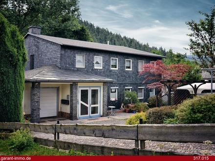 Angebot - 4 Wohnungen zum kleinen Preis - Renditeobjekt