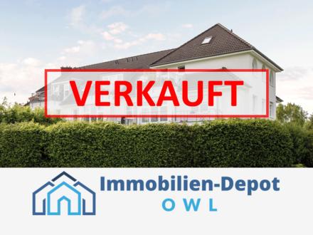 Anspruchsvolle Dachgeschosswohnung mit Ausbaupotenzial