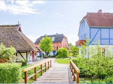 Ferienappartments am Fleesensee zum KAUF++ Kapitalanlage mit Urlaubsgarantie