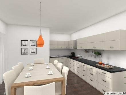 Exklusive, barrierefreie 3-Zimmer-Wohnung in gefragter Wohnlage
