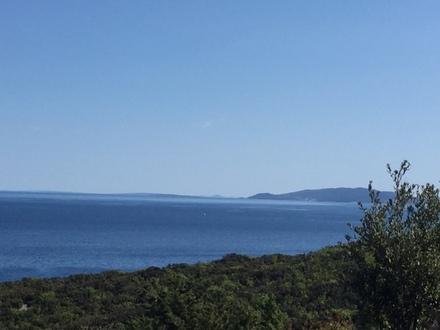 Wunderschönes Grundstück in Kroatien