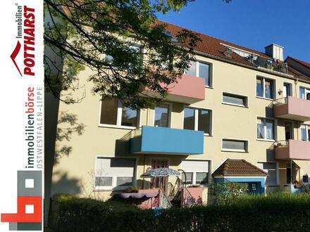 Großzügige Wohnung mit moderner Ausstattung...
