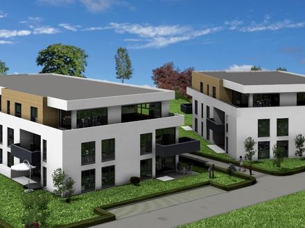 -- Im Bau -- Bad Friedrichshall Neubaugebiet ''Rabenäcker''