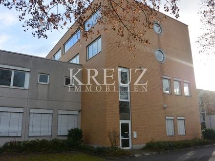 Preiswerte, funktionale Büroflächen von 118 m² bis 3.196 m²