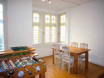 Vermietung eine gepflegten altbauwohnung in Minden