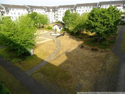 Schöne neu renovierte Wohnung im Schloßviertel + Stellplatz