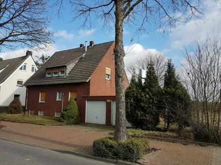 Zwei-Generationen-Haus - ZWEI Eigentumswohnungen