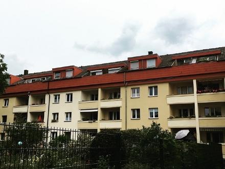 Berliner Eigentumswohnung an Anleger zu verkaufen