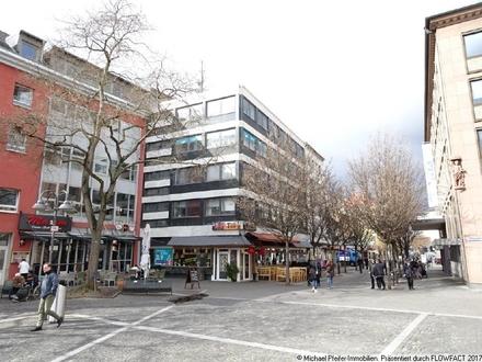 Helle und effiziente Büroeinheit am Neubrunnenplatz!