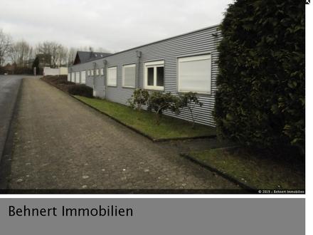 Ab sofort frei! 205qm Bürofläche auch Teilflächen, im Gewerbegebiet Dillenburg in Oer-Erkenschwick
