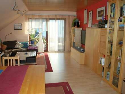 Familienfreundliche 5-Zimmer-DG-Eigentumswohnung