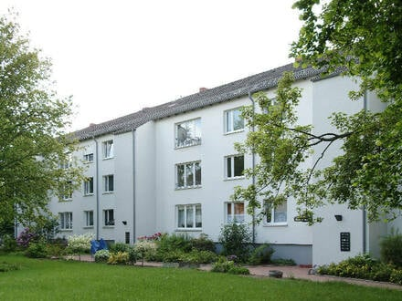 Schöne 3-Zimmer Wohnung mit Eßecke in Südlage