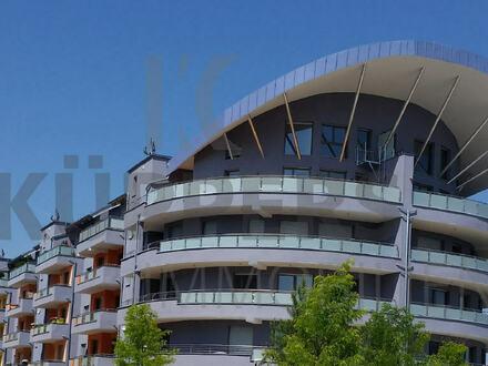 3-Zi-Terrassen-Whg. in begehrter Lage