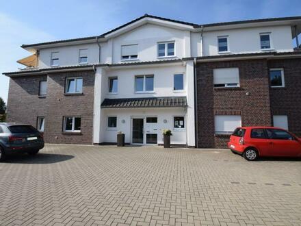 Barrierefreie Erdgeschoss-Wohnung direkt an der Hase - Betreutes Wohnen mitten in Löningen