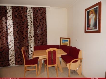 3 Zimmer-Wohnung mit Garage