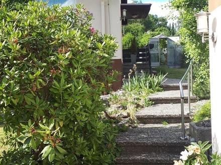 Freistehendes, gepflegtes Einfamilienhaus in ruhiger Lage von Oberkotzau!