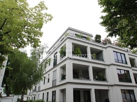 4-Zimmer-Wohnung für höchste Ansprüche