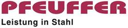 Metallbau Pfeuffer GmbH