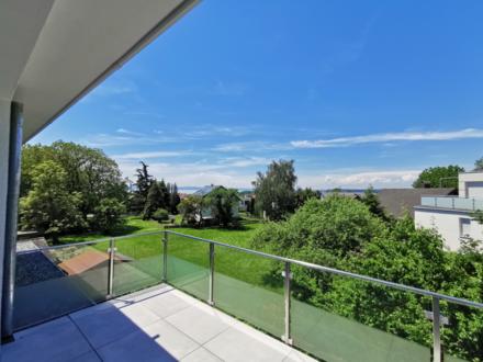 Einzelstück! Luxuriöse Penthousewohnung mit Seesicht