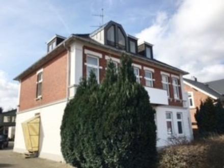 frisch renovierte 2,5-Zi. DG Whg in Hohenlockstedt