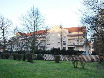 Frankfurt-Niederrad: Ideal für Jung und Alt! Großzügige 3 Zimmer-Wohnung!