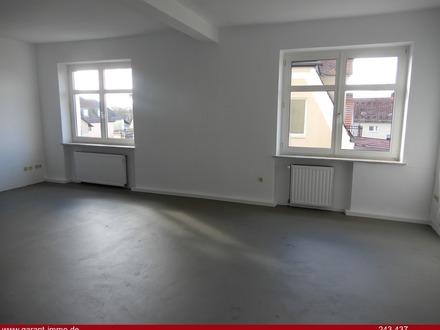 Gepflegte Etagenwohnung in der Nähe des Mariahilfberges in Amberg