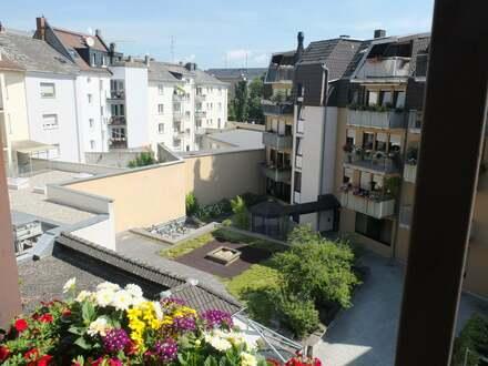 Tolle 4-Zimmer-ETW in Rheinnähe