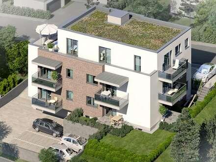 +Neu & Provisionsfrei - Wohnen vor den Toren von Mainz+ Wackernheim