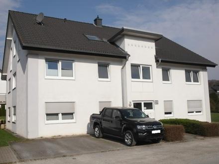 Gemütliche 2-Zimmer-Wohnung in Bielefeld-Brake! Keine Maklerprovision!
