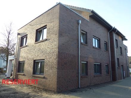 RESERVIERT: Tolle Wohnung im Erdgeschoss mit Terrasse in Eversten zu verkaufen! Neubau!