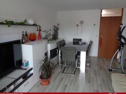 Herrliche, helle 3 Zimmer-Wohnung in genialer Lage in Denzlingen
