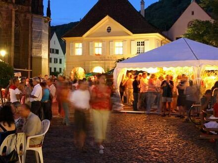 schickes WEIN - Lokal in 1 A Lage Coburg City ** ab sofort **