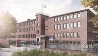 """Die Fabrik"" im Tabakquartier"