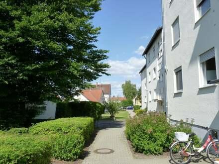 Helle Wohnung mit Südbalkon ++ Wohnen und Wohlfühlen ++