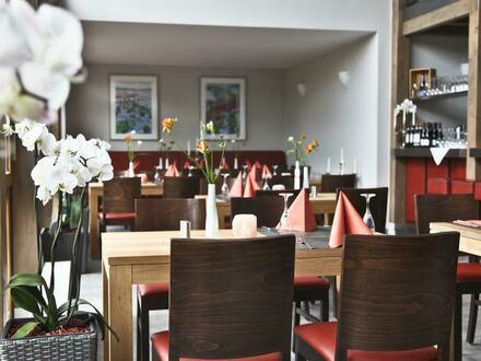 innovativer Vollblutgastronom als Pächter unseres Bisto/Restaurant gesucht