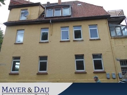 Bremerhaven: Fast vollst. saniertes MFH,4 Wohneinheiten, zentrale, ruhige Lage Obj. 4290