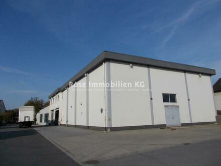 ROSE IMMOBILIE KG: Gewerbeobjekt + MFH in Herford zu verkaufen!