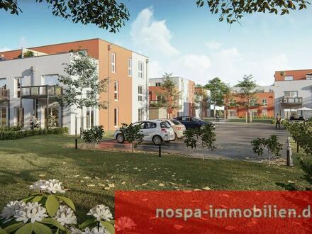 """Neubauprojekt """"Wohnen im Rosengarten"""": Mitten im Zentralort Kropp mit bester Infrastruktur"""