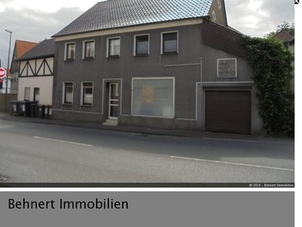 Zentrale Lage...!Wohn-/Geschäftshaus in Recklinghausen-Suderwich