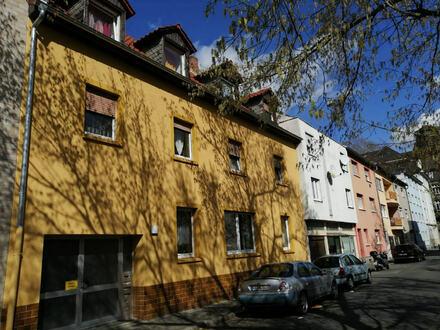 5-Familienhaus in ruhiger Wohnlage