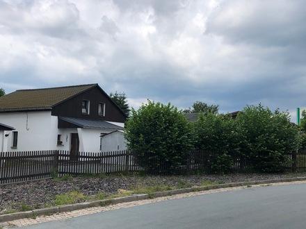 Grundstück bebaut mit Einfamilienhaus und Zweifamilienhaus von Privat OHNE MAKLER