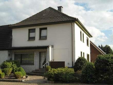 LIEBHABER GESUCHT - Doppelhaushälfte am Lippedamm